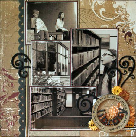 Librarylo