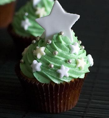 Christmastreecupcakes2