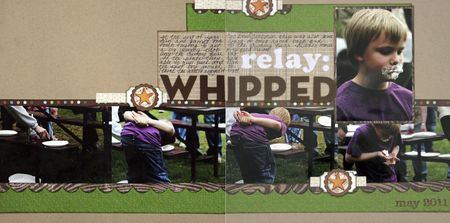 RelayWhipped